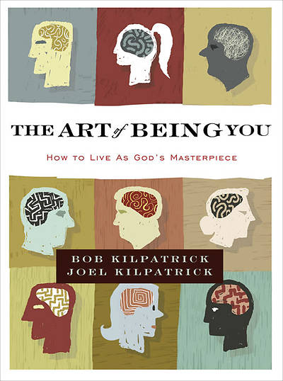 Picture of The Art of Being You