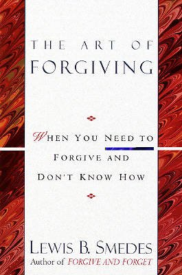Picture of Art of Forgiving