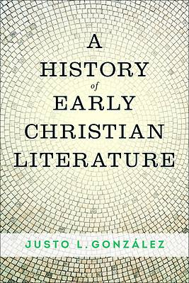 Picture of A History of Early Christian Literature