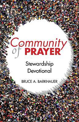 Community of Prayer