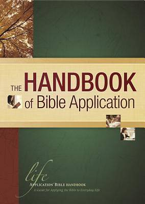 Picture of The Handbook of Bible Application