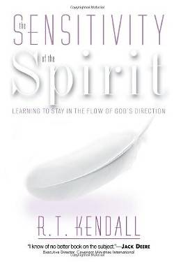 The Sensitivity of the Spirit