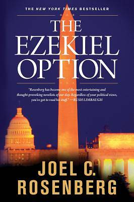 The Ezekiel Option [ePub Ebook]