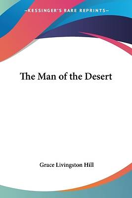Picture of The Man of the Desert