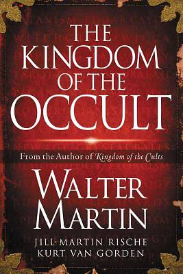 Picture of The Kingdom of the Occult