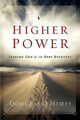 Higher Power - eBook [ePub]