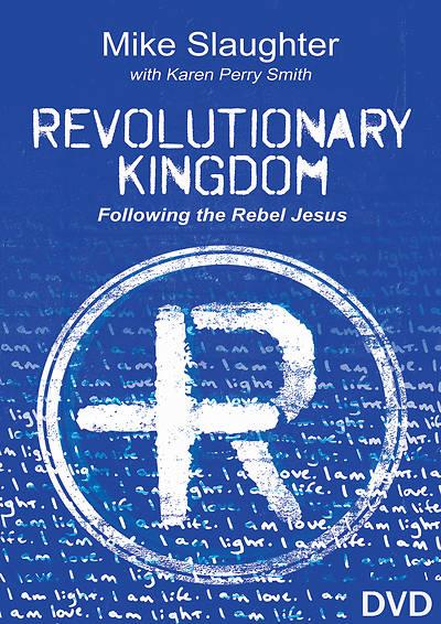 Picture of Revolutionary Kingdom DVD