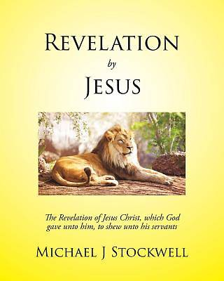 Picture of Revelation by Jesus