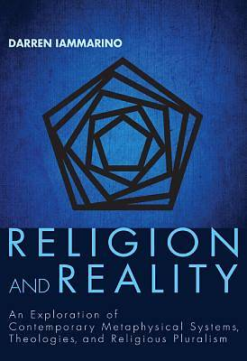 Picture of Religion and Reality