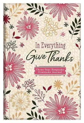 Picture of In Everything Give Thanks