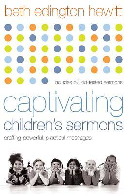 Picture of Captivating Children's Sermons