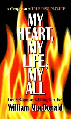 My Heart My Life My All [ePub Ebook]