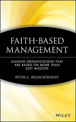 Faith-Based Management