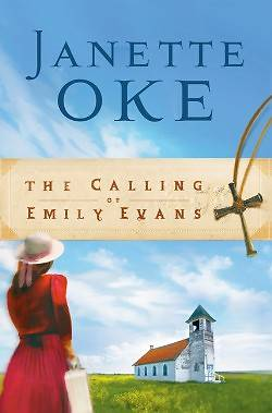 Picture of The Calling of Emily Evans
