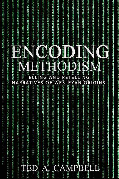 Picture of Encoding Methodism