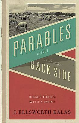 Parables from the Back Side Vol. 1 - eBook [ePub]