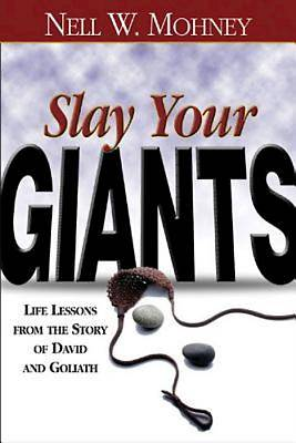 Picture of Slay Your Giants - eBook [ePub]