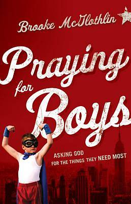 Praying for Boys [ePub Ebook]