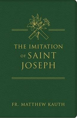 Picture of The Imitation of Saint Joseph