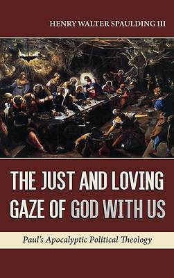 Picture of The Just and Loving Gaze of God with Us
