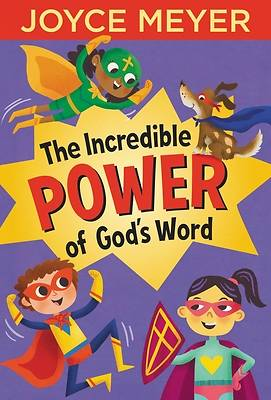 Picture of The Incredible Power of God's Word