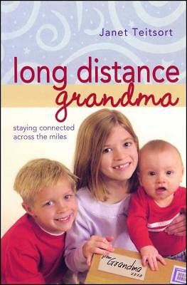 Picture of Long Distance Grandma