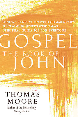 Picture of Gospel--The Book of John