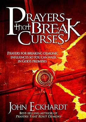Picture of Prayers That Break Curses