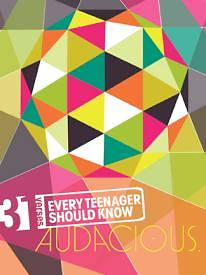 31 Verses Every Teenager Should Know