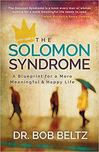 Picture of The Solomon Syndrome