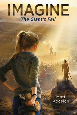 Imagine... the Giant's Fall