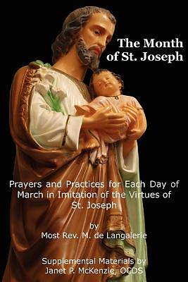 Picture of The Month of St. Jospeh