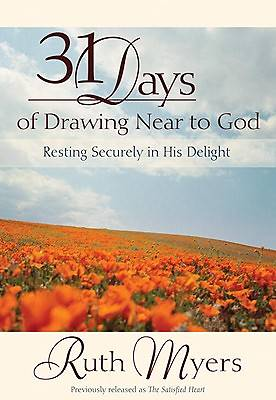 Picture of Thirty-One Days of Drawing Near to God