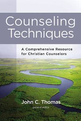 Picture of Counseling Techniques