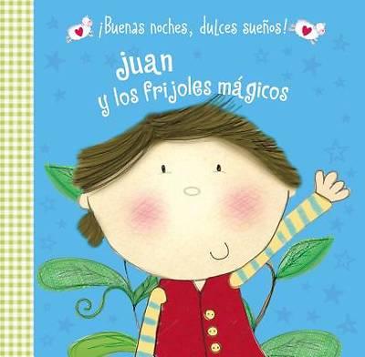 Picture of Juan y Los Frijoles Magicos