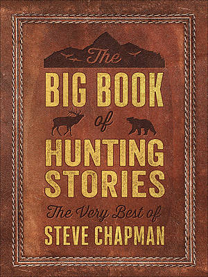 Picture of The Big Book of Hunting Stories
