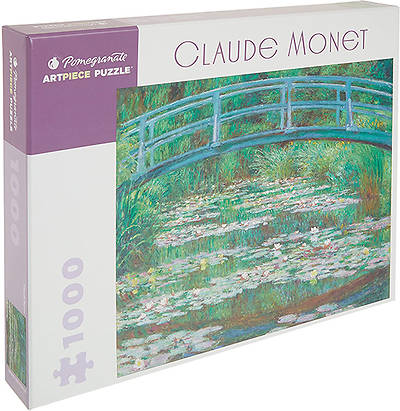 Picture of Puzzle-Claude Monet