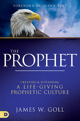 Picture of The Prophet
