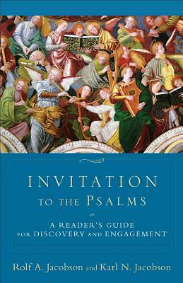 Invitation to the Psalms