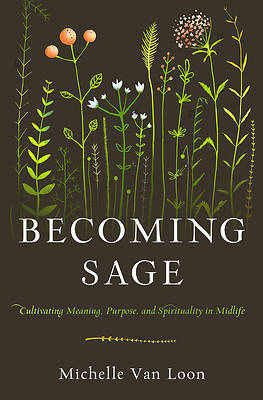 Picture of Becoming Sage