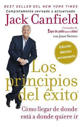 Picture of Los Principios del Exito