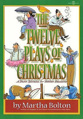 Picture of The 12 Plays of Christmas