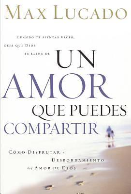 Picture of Un Amor Que Puedes Compartir