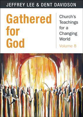 Picture of Gathered for God - eBook [ePub]