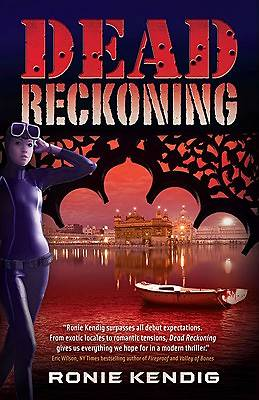 Dead Reckoning - eBook [Adobe]