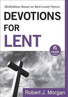 Devotions for Lent [ePub Ebook]