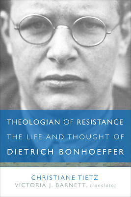 Picture of Theologian of Resistance - eBook [ePub]