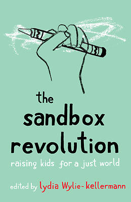 Picture of The Sandbox Revolution