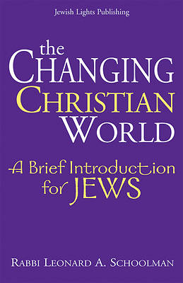 Picture of The Changing Christian World