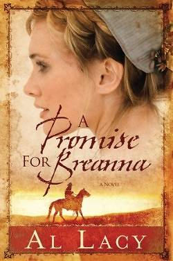 Picture of A Promise for Breanna